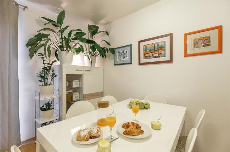 2 Bedroom Apartment with Balcony near Dubrovnik Old Town, Sleeps 4 -5