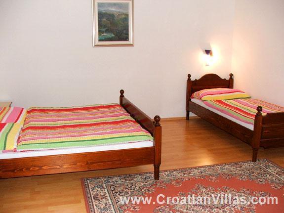 Double room near Lake Bled, Sleeps 2
