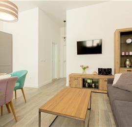 1 Bedroom Apartment in Dubrovnik Old Town, Sleeps 2-4