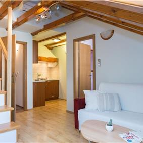 1 Bedroom Apartment in Dubrovnik Old Town, Sleeps 2-3
