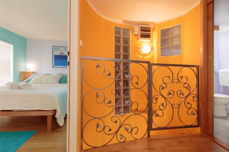 2 Bedroom Apartment with Terrace near Dubrovnik Old Town, Sleeps 4
