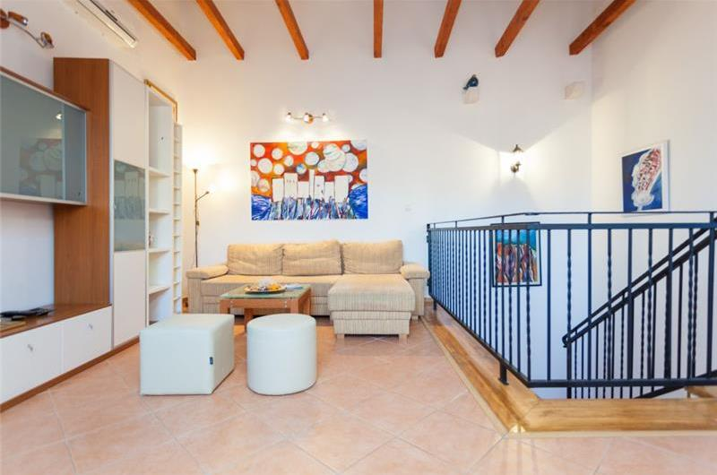 2 Bedroom Apartment in Dubrovnik Old Town, Sleeps 4-6