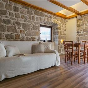 3 Bedroom Apartment in Dubrovnik Old Town, Sleep 5-6