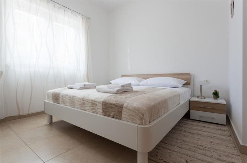 1 Bedroom Apartment with Shared Terrace near Dubrovnik Old Town, Sleeps 2-4