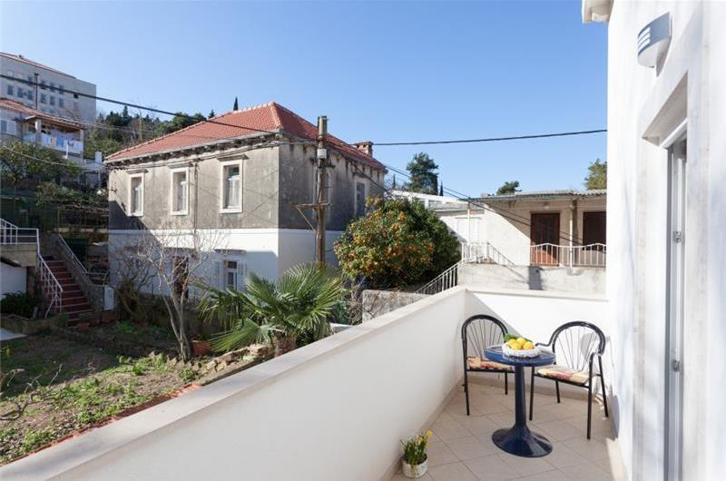 1 Bedroom Ground Floor Apartment with Terrace near Dubrovnik Old Town, Sleeps 2-4
