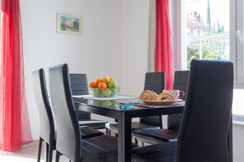 1 Bedroom 1st Floor Apartment with Balcony near Dubrovnik Old Town, Sleeps 2-4