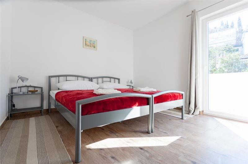 1 Bedroom 1st Floor Apartment with Balcony near Dubrovnik Old Town, Sleeps 2-4