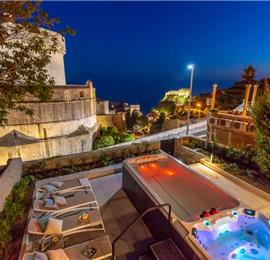 3 Bedroom Villa with Swim Pool near Dubrovnik Old Town, Sleeps 6-8