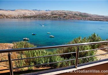 Waterfront Beach Villas Croatia Houses to Rent