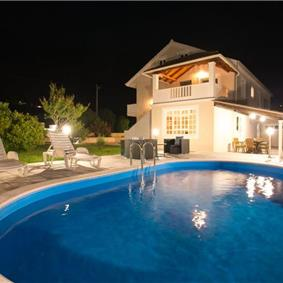 3 Bedroom Apartment with Pool in the Konavle Valley, Sleeps 6