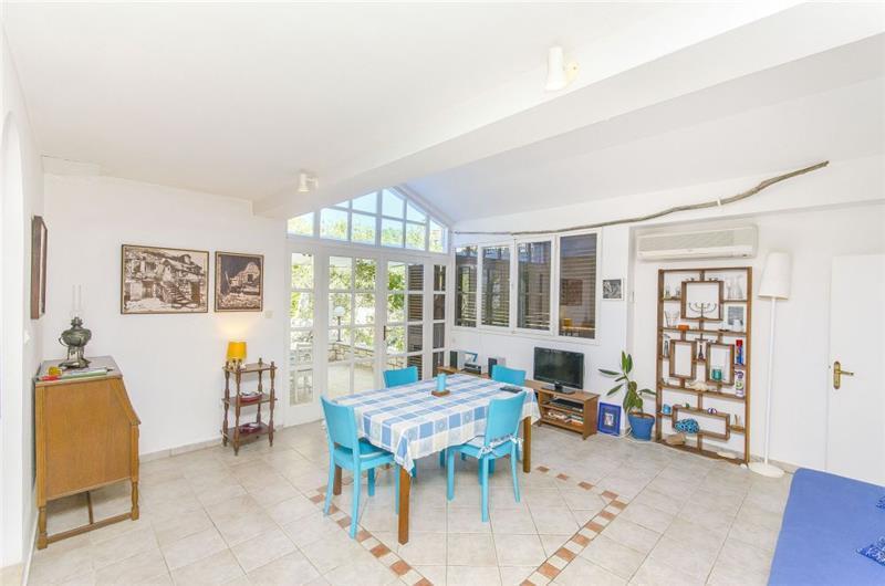 2 Bedroom Summer House with Terrace near Vela Luka on Korcula Island, Sleeps 4-6
