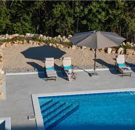 4 Bedroom Villa with Pool and Terrace in Konavle Valley, Sleeps 8