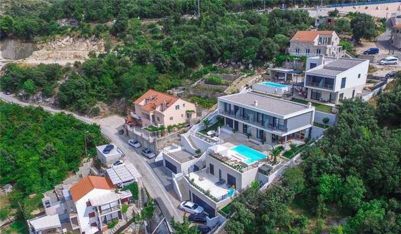 5 Bedroom Dubrovnik Villa with Pool, Sleeps 10
