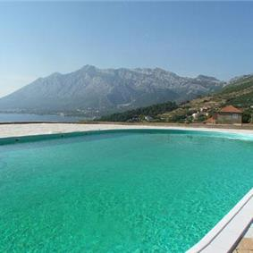 4 Bedroom Villa in Postup near Orebic, Sleeps 8-9