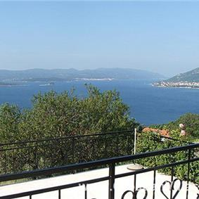Pretty 2 Bedroom Villa in Postup near Orebic, Sleeps 4-5
