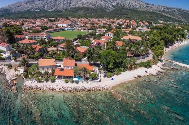1 Bedroom Croatia Beach House in Orebic, Sleeps 2-4