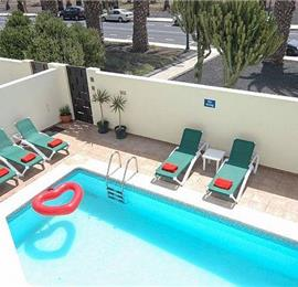 4 Bedroom Villa with Pool in Costa Teguise, Sleeps 6-8