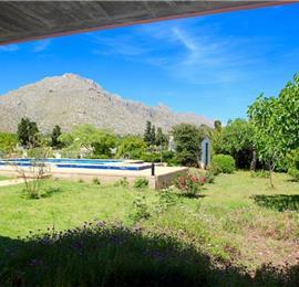 3 Bedroom Villa with Pool near Port de Pollensa, Sleeps 6