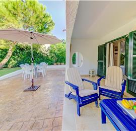 3 Bedroom Villa near Port d'Alcudia, Sleeps 6