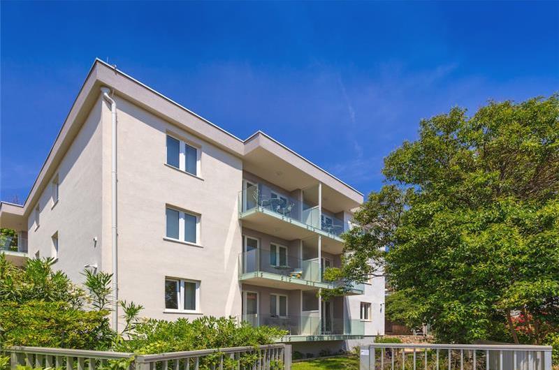 1 Bedroom Apartment in Hvar Town, sleeps 2-4