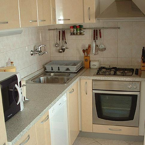 2 Bedroom Apartment in Seget Vranjica, Sleeps 4-5