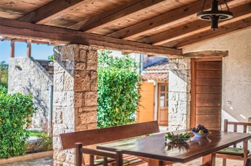 4 Bedroom Villa with Pool in Bicici, Sleeps 8