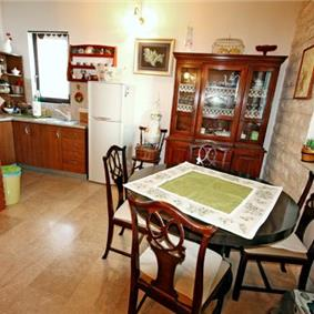 5 Bedroom Villa in Sevid near Primosten, Sleeps 9