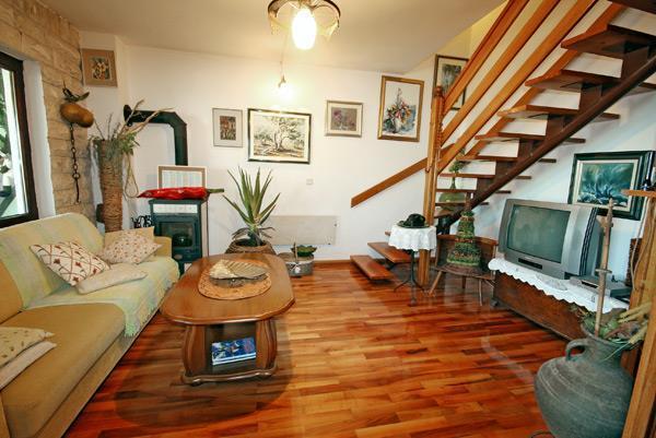 5 Bedroom Villa in Sevid near Primosten, Sleeps 9