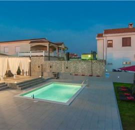 3 Bedroom Villa with Pool on Vir Island near Zadar, Sleeps 7-9