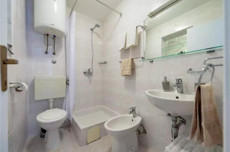 1 Bedroom Apartment with Terrace in Hvar Town, Sleeps 2-4