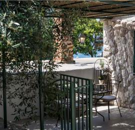 1 Bedroom Apartment with Terrace in Hvar Town, Sleeps 2-4