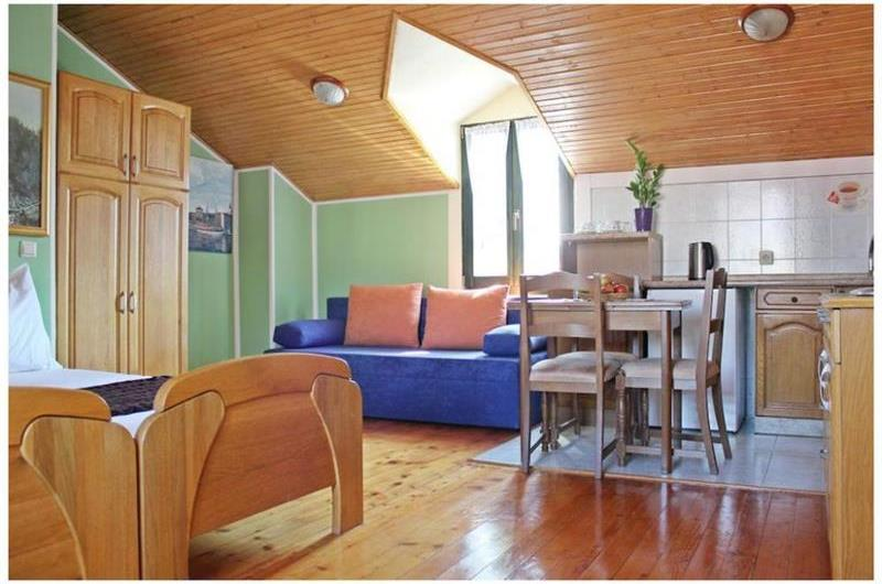 3 Bedroom Villa in Trogir Old Town, Sleeps 6-9