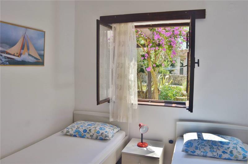 3 Bedroom Cottage in Razanj, near Rogoznica, Sleeps 6