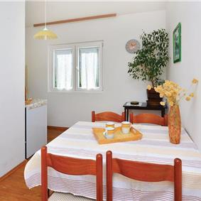 1 Bedroom Apartment near Jelsa, Hvar Island, Sleeps 2-4