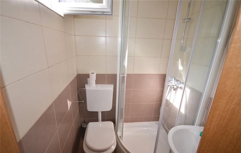 1-Bedroom Apartment near Stari Grad, Hvar Island, Sleeps 2-3
