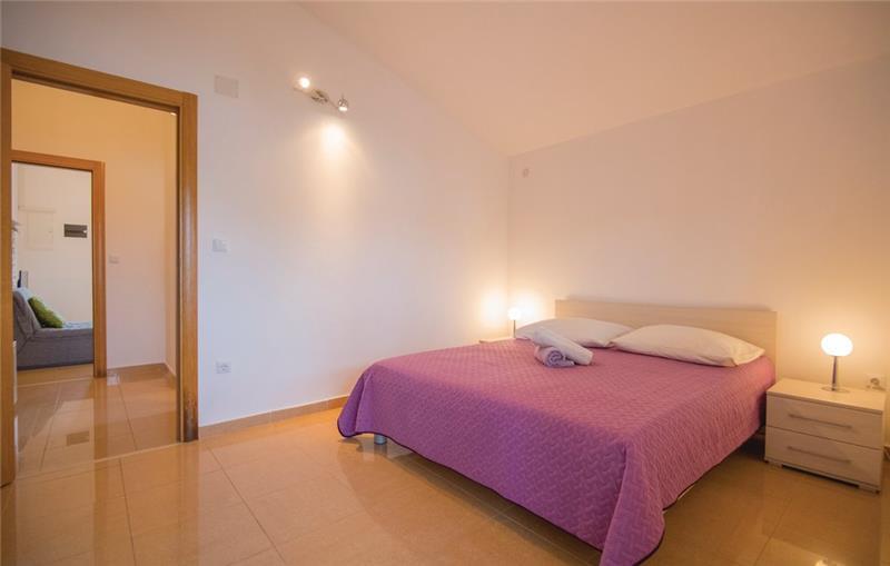 1-Bedroom Apartment near Stari Grad, Hvar Island,Sleeps 2-4