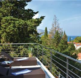 1-Bedroom Apartment near Stari Grad, Hvar Island, Sleeps 2-4