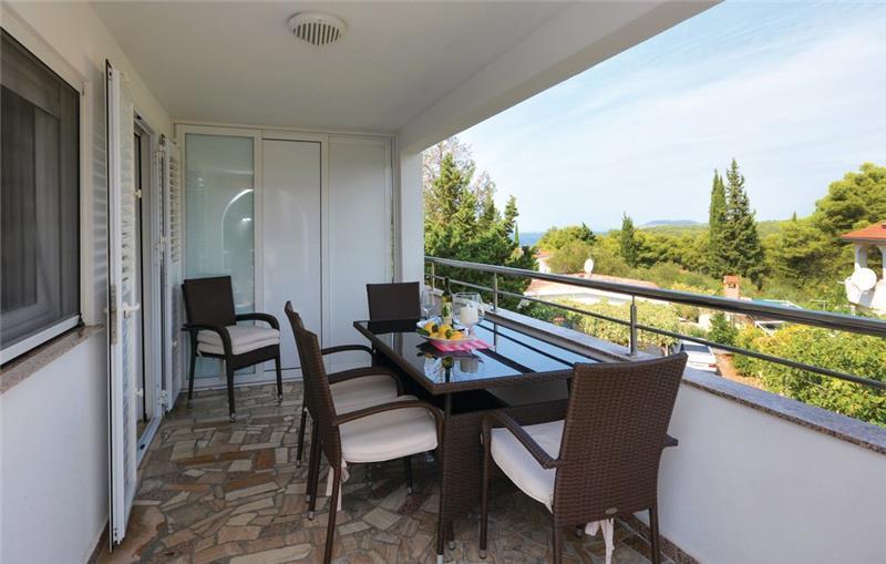 1-Bedroom Apartment near Stari Grad, Hvar Island, Sleeps 2-4