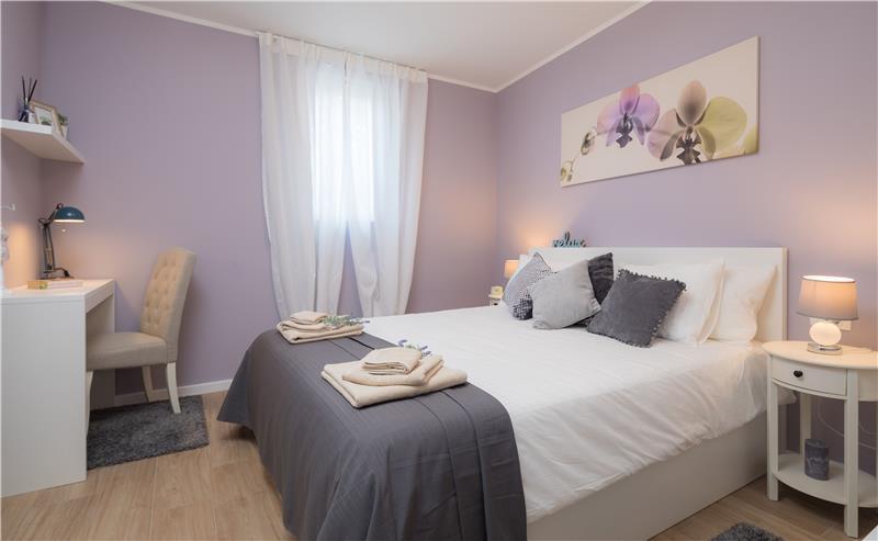 4 x 1-Bedroom Apartments on Ciovo Island near Trogir, Sleeps 2