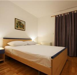 A Selection of 2 Bedroom Apartments in Hvar Town, Sleeps 4