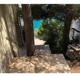 6 Bedroom Villa with Sea View near Jelsa, Hvar Island, Sleeps 12