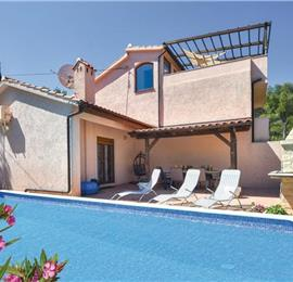 4- Bedroom Villa with Pool near Jelsa, Hvar Island, Sleeps 6