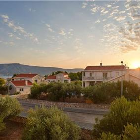 Selection of 3-Bedroom Villas with Pool and Sea view near Stari Grad, Hvar Island, Sleeps 6-8