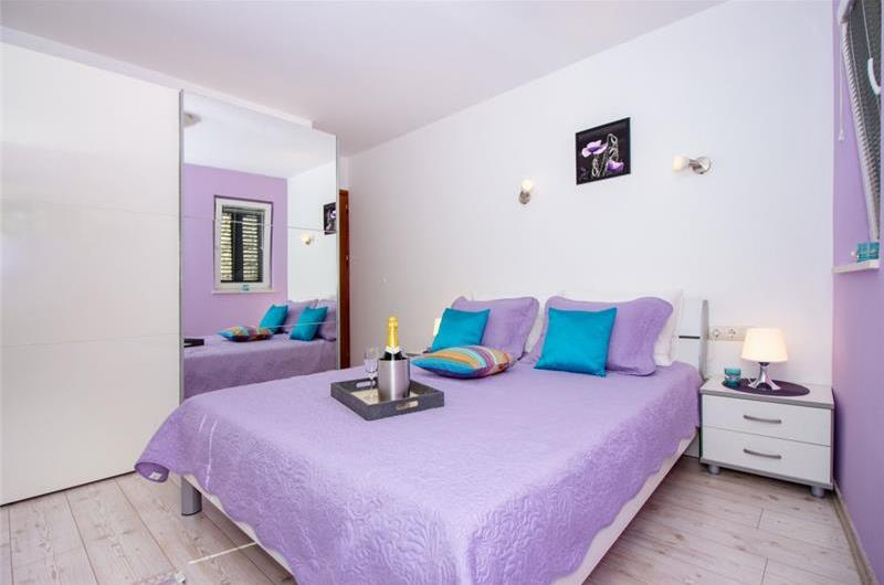 1 Bedroom Apartment in Split, Sleeps 2-4
