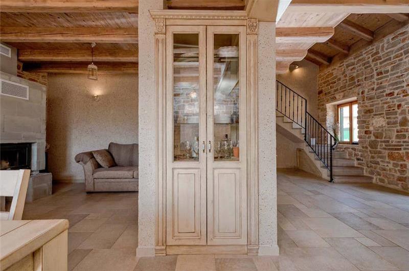 5 Bedroom Villa with Pool near Stari Grad, Hvar Island Sleeps 12