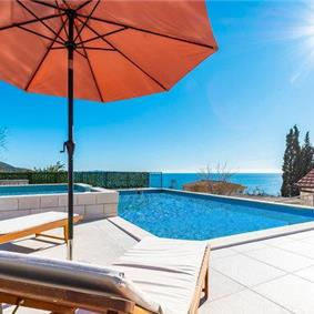 3 Bedroom Villa with Pool near Orebic, Sleeps 6-8