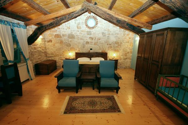 4 bedroom Villa with Pool in Istria, Sleeps 8