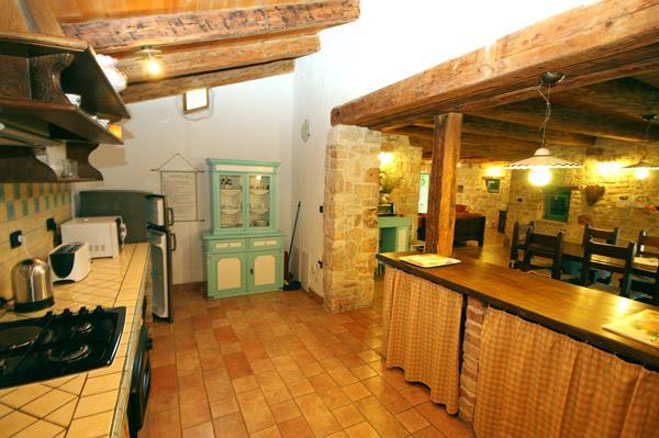 4 bedroom Villa with Pool in Istria, Sleeps 8