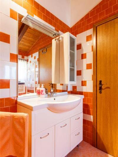 3 Bedroom Villa with Plunge Pool near Vrsar - Istria, sleeps 5